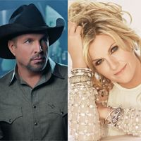 BIG MUSIC CITY NEWS: Garth Brooks & Trisha Yearwood will be the newest inductees to Music City Walk of Fame! The two will be inducted during a ceremony at Walk of Fame Park in downtown Nashville on Thursday, September 10th, at 2pm c/t. The event is free, open to the public, and you need to be here. Mark the date and we will see you then! #MusicCityWalkofFame #Nashville #MusicCity