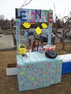 Lemonade Day 2012--Anchorage
