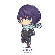 083 Yato 480 by Jrpencil.deviantart.com on @DeviantArt