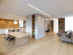 MP apartment