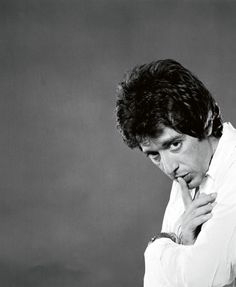 Al Pacino  Unused photo for the Movie PosterCampaign- Dog Day Afternoon 1975  Photograph by Bill Gold  Freatured in the Limited Edition Book Bill Gold:PosterWorksR A P