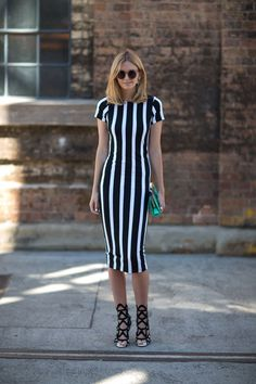 STREET STYLE: AUSTRALIA FASHION WEEK SPRING 2013