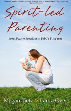 "This book is tied for #1 with Unconditional Parenting as the best books I have read for myself and for my family.  It is the most non-judgemental and affirming book that I wish I had had when I first had Luke, but alas it was 'just' published.  All new moms, ""This is a MUST READ""."