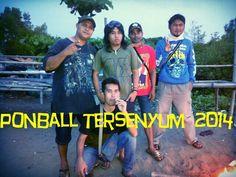 Pon ball