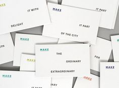 typography and color