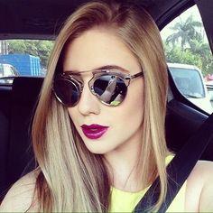 New In  Dior Reflected por Moda para   Blog Moda para meninas - http  9cb65b56b1