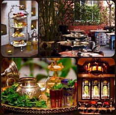 Best Moroccan restaurant in London. A must try for those who come to visit.