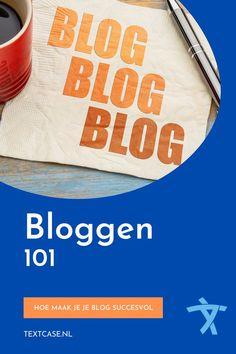 Wil jij weten hoe je (meer) succesvol kunt worden met bloggen? Hoe je het aantal bezoekers van jouw blog vergroot? En hoe je geld kunt verdienen met je blog? Lees het allemaal in onze blog! #blog #blogging #bloggen