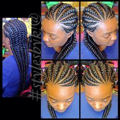 189 Best Ghana Braids Images Black Girl Braids African Hairstyles