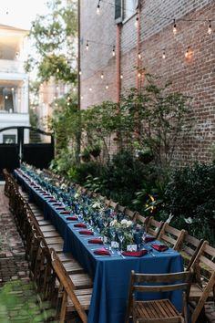 An Intimate Soirée in Downtown South Carolina – Fahlyn and Xavier Outdoor Wedding Venues, Outdoor Ceremony, Wedding Reception, Wedding Event Planner, Wedding Events, Burgundy Colour Palette, Planner Brands, Chicago Winter, Wedding Entertainment