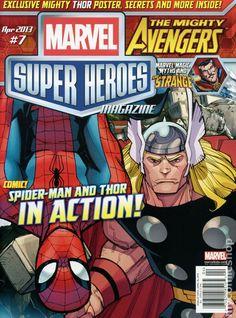 Marvel+Super+Heroes+Magazine