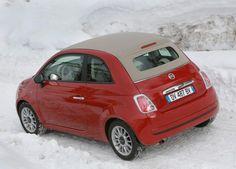 2010 Fiat 500C