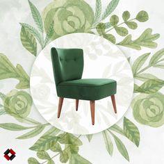 Νέος μήνας και νέες παραλαβές #pakketo! Υπέροχη υφασμάτινη πολυθρόνα σε 4 απίθανα χρώματα. Καν' τη δική σου στο www.pakketo.com . . #furniture #homestyle #armchair #designhome Chair, Furniture, Home Decor, Decoration Home, Room Decor, Home Furnishings, Stool, Home Interior Design, Chairs