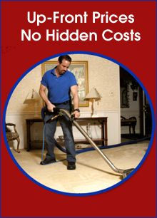 Carpet And Cleaning Services - Acme, PA - Rainbow International