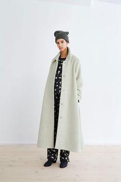 Samuji Fall 2018 Ready-to-Wear Collection - Vogue