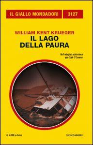 Il primo di una nuova serie ... Giallo Mondadori 3127  http://pupottina.blogspot.it/2015/05/il-lago-della-paura-di-william-kent.html