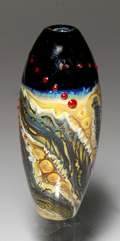 Love Michael barley beads, took a class from him a few years back!