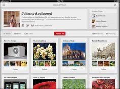 Pinterest para iOS ahora permite editar y gestionar los comentarios