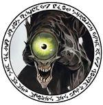 Nothic 1 Virtual Tabletop, Monsters, Character Art, Mtb Bike, Figure Drawings, The Beast