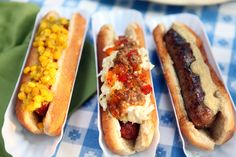 Best hot dogs | Best Of The Big A These are incredible hot dogs.