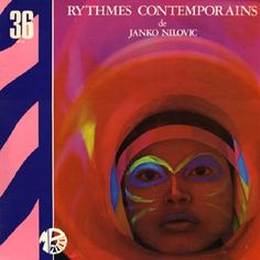 Janko Nilovic - Rhythm Contemporains (1972)