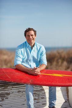 Easy Goer / The Outer Banks Pro Surfers, Local Legends, Atlantic Ocean, Banks, Wander, Easy, Life