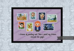 Vincent Van Gogh Mini Artists Galleries PDF by cloudsfactory