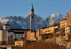 Veneto - Belluno