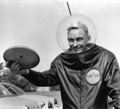 """Walter Fredick """"Fred"""" Morrison was an American inventor and entrepreneur, best known as the inventor of the Frisbee."""