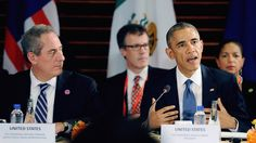 U.S. Says Breakthrough Reached to Expand Technology Pact.(November 11th 2014)