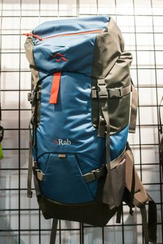 Rab - Alpine 35