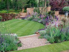 23 ideas en fotos para el diseño de jardines | Jardinería