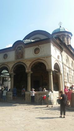 See 14 photos from 241 visitors to Mânăstirea Cozia. Romania, Four Square, Taj Mahal, Building, Travel, Viajes, Buildings, Destinations, Traveling