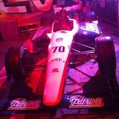 Patriot Indy car