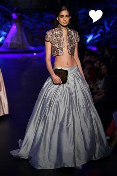 Manish Malhotra Empress Story 2015 Couture collection - Manish Malhotra
