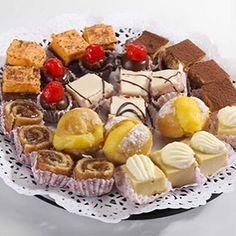 #ArgentinaNostalgia Masas Finas variety with dulce de leche, chocolate…