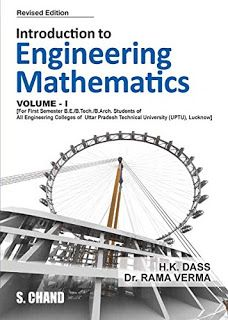 Pdf Engineering Mathematics By Hk Dass Free Pdf Books Advanced Mathematics Mathematics Math Books
