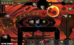 Defense Alien War - Play Free At: http://flashgamesempire.blogspot.co.uk/2017/01/defense-alien-war.html