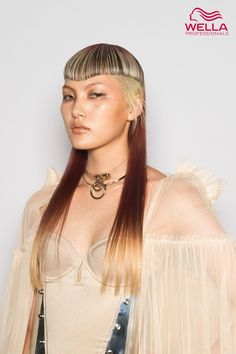 Wella Professionals offers salon hair products, hair color ideas and styling inspiration. Discover the official beauty destination for salon professionals. Face Photo, Shiseido, Photo Reference, Cut And Color, Stylists, Hair Cuts, Hair Color, Hairstyle, Style Inspiration