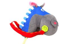Strong's Hobby Horse