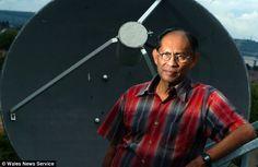 Possível vida alienígena é encontrada na estratosfera da Terra