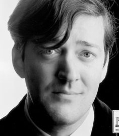Stephen Fry, you magnificent bastard.