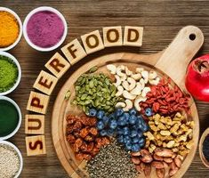 Shape Up_Superfoods: ένα νέο trend! (http://gynaikaeveryday.gr/?page=calendar&day=2018-03-20)