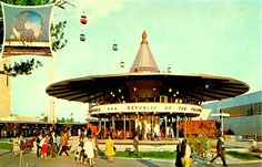 1964 World's Fair: Republic of the Philippines Pavilion