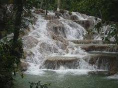Jamaica: Ocho Rios Waterfalls