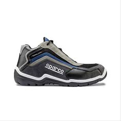 TRACK H S3 Safety Shoes…