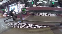 Tampa Pro 2015: GoPro Practice Day 1 - http://DAILYSKATETUBE.COM/tampa-pro-2015-gopro-practice-day-1/ - http://www.youtube.com/watch?v=Yric7foNlTU&feature=youtube_gdata  When it comes to capturing high quality video on a compact camera, our friends at GoPro don't play! We took to the Nike SB Tampa Pro course with a couple GoPro HERO4 Cameras for today's... - 2015, gopro, practice, tampa