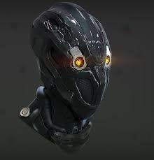 Resultado de imagem para imagens de desenhar robos e cyborgs