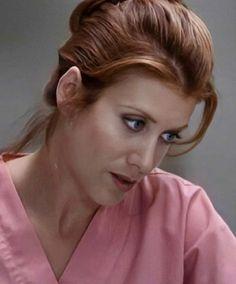 Erin Walsh, Kate Walsh, Greys Anatomy Funny, Grays Anatomy, Meridith Grey, Grey's Anatomy Doctors, Medical Series, Addison Montgomery, Mark Sloan