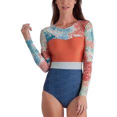 b80065ed157d8 Hermosa Swim Shirt - Undersea | Seea | surf and active gear | Swim ...
